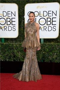 74th Annual Golden Globes Awards 21