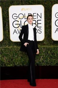 74th Annual Golden Globes Awards 17