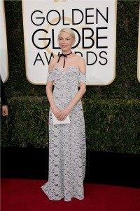 74th Annual Golden Globes Awards 5