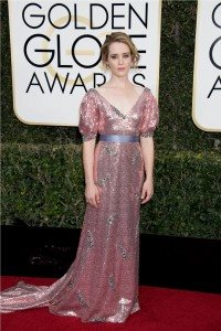 74th Annual Golden Globes Awards 1