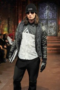 7Crash - Art Hearts Fashion NYFW Fall/Winter 2016 1