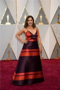 The 89th Oscars at the Dolby Theatre Red Carpet Photos 53