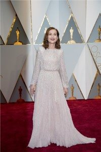 The 89th Oscars at the Dolby Theatre Red Carpet Photos 45
