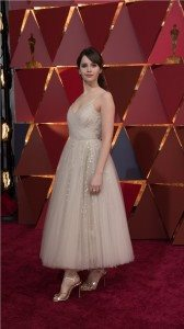 The 89th Oscars at the Dolby Theatre Red Carpet Photos 43