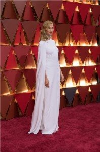 The 89th Oscars at the Dolby Theatre Red Carpet Photos 33