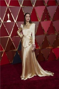 The 89th Oscars at the Dolby Theatre Red Carpet Photos 19