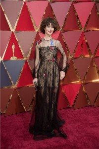 The 89th Oscars at the Dolby Theatre Red Carpet Photos 15
