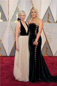 The 89th Oscars at the Dolby Theatre Red Carpet Photos 7