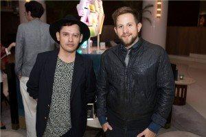Art Basel 2016 event IVY Artist Talk with MR CHOW 9