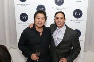 Art Basel 2016 post-event Recap & Images IVY Artist Talk with MR CHOW 43