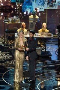 Academy Awards 25
