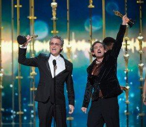 Academy Awards 19