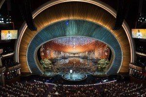 Academy Awards 37