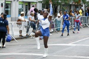 African American Day Parade 2016 29
