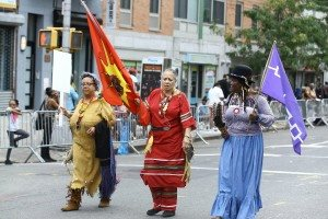 African American Day Parade 2016 17