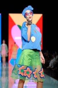 Agatha Ruiz de la Prada Fashion Show 2016 at Miami Fashion Week 27
