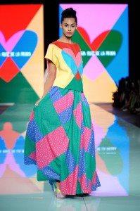 Agatha Ruiz de la Prada Fashion Show 31