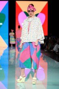Agatha Ruiz de la Prada Fashion Show 29