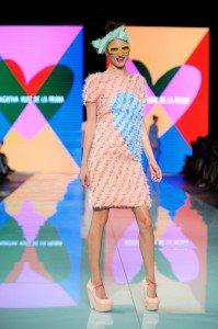 Agatha Ruiz de la Prada Fashion Show 21