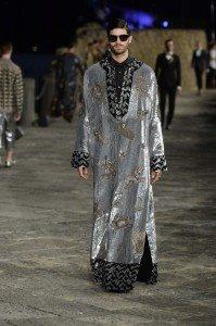 Dolce & Gabbana's Alta Sartoria Show 45