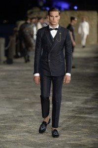 Dolce & Gabbana's Alta Sartoria Show 37