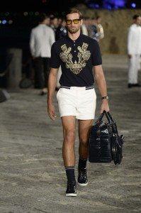 Dolce & Gabbana's Alta Sartoria Show 15