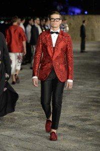 Dolce & Gabbana's Alta Sartoria Show 13