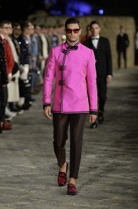 Dolce & Gabbana's Alta Sartoria Show 11