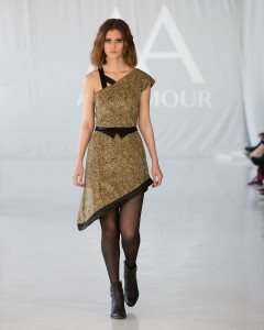 Ane Amour New York Fashion Week Runway Show 7