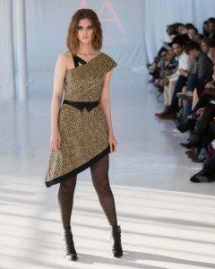 Ane Amour New York Fashion Week Runway Show 11