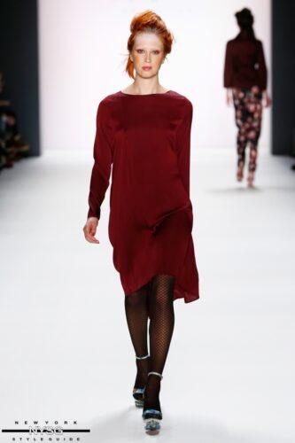 Anja Gockel - Berlin Fashion Week FW 2016 57