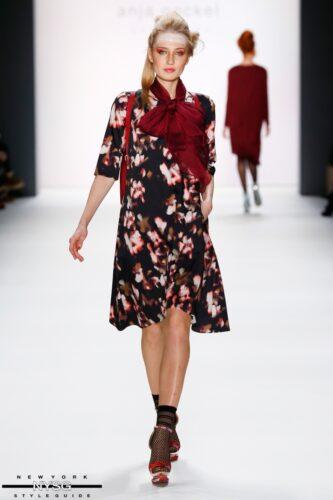 Anja Gockel - Berlin Fashion Week FW 2016 55