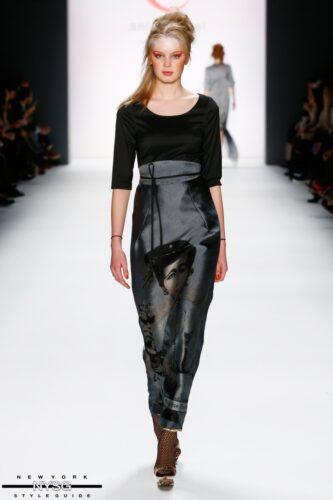 Anja Gockel - Berlin Fashion Week FW 2016 7