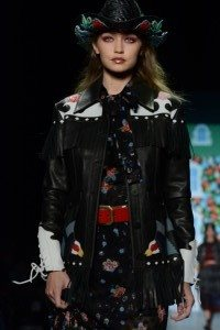 Anna Sui SS17 Collection at New York Fashion Week 3