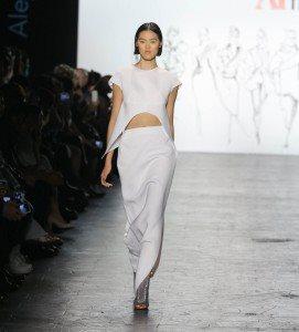 13 Art Institutes Designers Took the Runway for NYFW 23