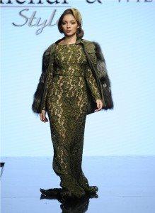 Arzamendi Style & Willfredo Gerardo Runway | Art Hearts Fashion Los Angeles Fashion Week 45