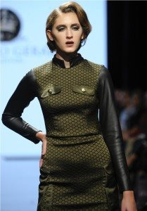 Arzamendi Style & Willfredo Gerardo Runway | Art Hearts Fashion Los Angeles Fashion Week 33