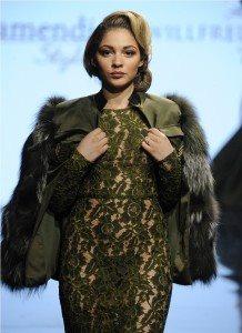 Arzamendi Style & Willfredo Gerardo Runway | Art Hearts Fashion Los Angeles Fashion Week 17