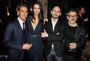 At Large Magazine Celebrates Cover Star Jack Huston at Elyx House NYC 5