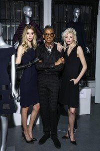 B. Michael Presentation for New York Fashion Week 2017 71