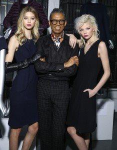 B. Michael Presentation for New York Fashion Week 2017 73