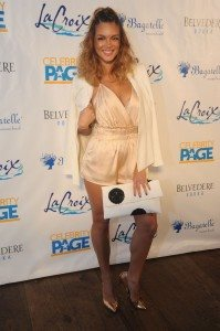 Bagatelle Miami Beach and Celebrity Page Co-Hosted VIP Affair for Bastille Day @ Miami Swim 1