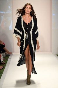 Beach Freedom Glides Gorgeously Down the Runway at SWIMMIAMI 59