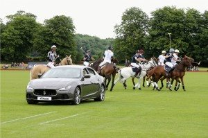 Beaufort Polo Club plays host to Maserati Royal Charity Polo Trophy as part of the Maserati Polo Tour in collaboration with La Martina 11