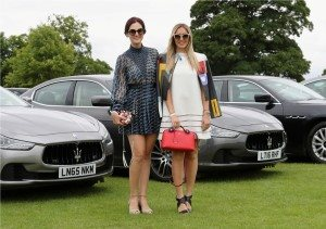 Beaufort Polo Club plays host to Maserati Royal Charity Polo Trophy as part of the Maserati Polo Tour in collaboration with La Martina 9