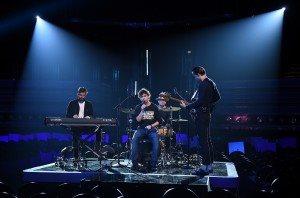 Billboard Music Awards 2016 - Rehearsals 51