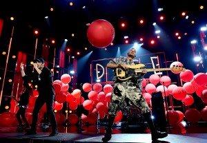 Billboard Music Awards 2016 - Rehearsals 27