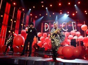 Billboard Music Awards 2016 - Rehearsals 25