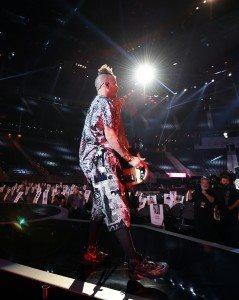 Billboard Music Awards 2016 - Rehearsals 21