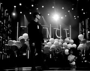 Billboard Music Awards 2016 - Rehearsals 11